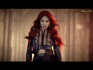 4MINUTE - Volume Up (рус. саб.)