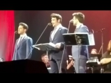 Il Volo - Torna a Surriento (Easton,PA 020317) By @sgibson144