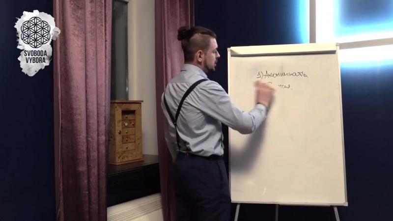 Презентация команды Svoboda Vybora