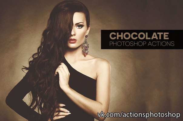 Chocolate_Photoshop_Actions.atn