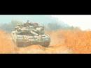 Т-80У и БМП-3 ВС Южной Кореи