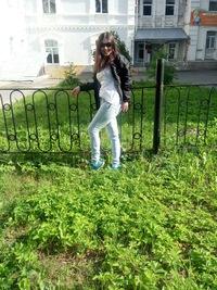 Татьяна Носачева