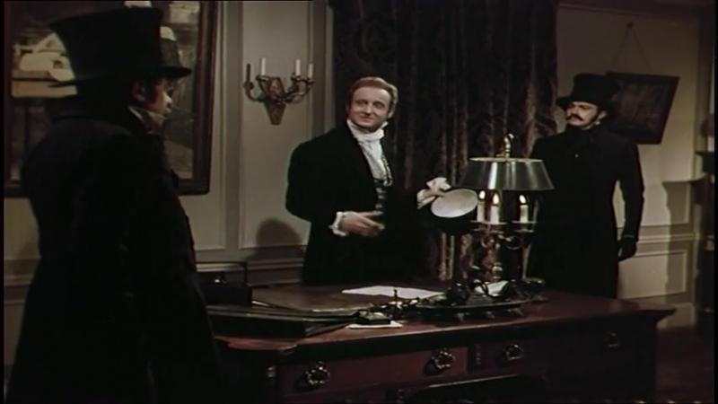 Граф Монте-Кристо / Le comte de Monte-Cristo (1954)