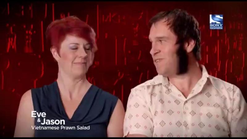 Правила моей кухни 7 сезон 25 серия