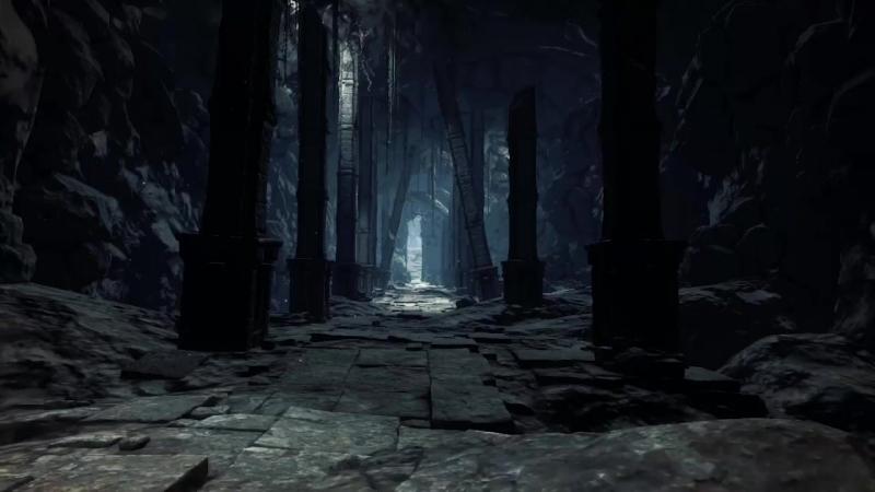Valnir Rok Announcement Trailer