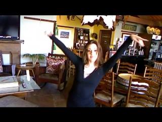 Nathalie Tedrick discovers the Blakes Band 3882