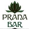 PRANA BAR | Вегетарианское кафе