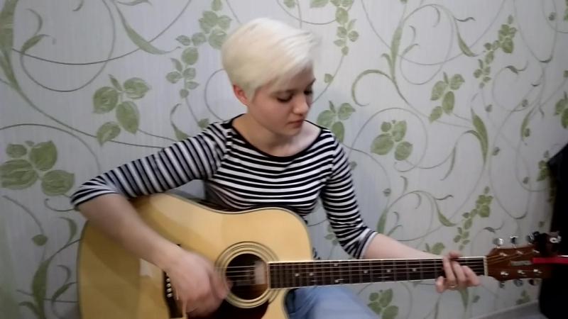 Елена Шпаченко - Зачем ты хочешь быть любимым.. (Павел Ладыгин)