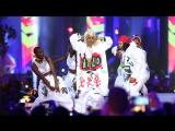 Teyana Taylor's Dance Medley (Hip Hop Honors 2017)