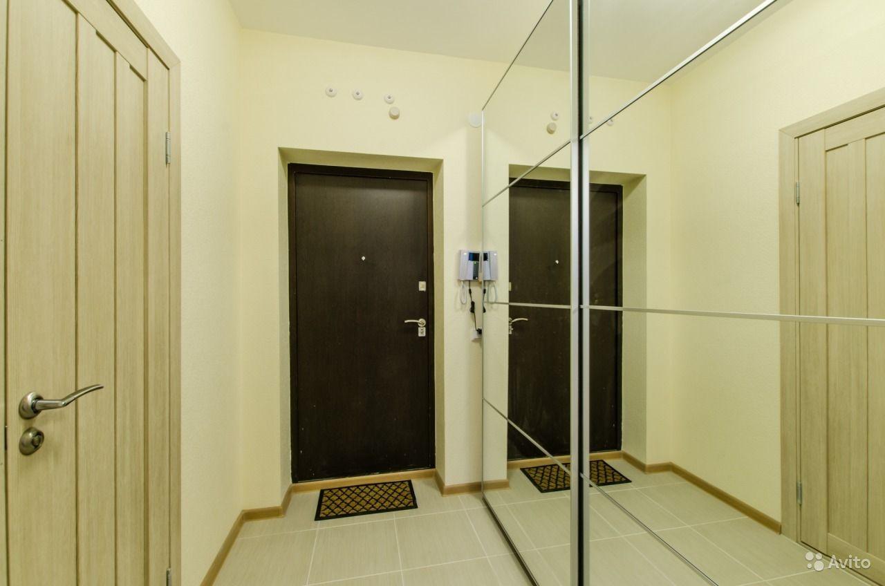 Квартира-студия 30 м в Санкт-Петербурге.