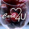 Card4U | блокноты, тетради, открытки