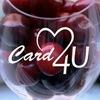 Card4U | блокноты, тетради, скетчбуки