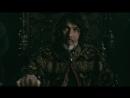 """Фрагмент """"Викинги"""" - Король франков про настоящих друзей"""
