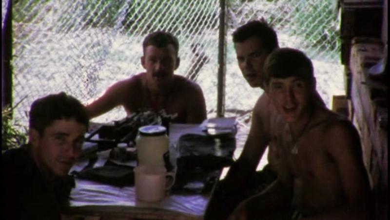Затерянные хроники вьетнамской войны (Вьетнам в HD). Серия 6. Почетный мир (1970-1975 г.г.)