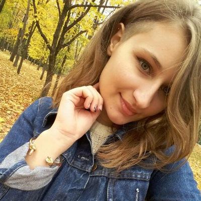 Yanchuk Ekaterina