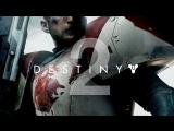 Играем в Destiny 2 - СТРАЖИ, ПУШКИ, ХАЙП! В FullHD)