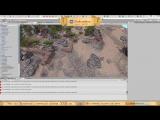 Unity 3D: пиратская выживалка The Island, day 146, продолжаем доделывать плавание персонажа