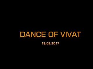 Lucky People-Dance of Vivat