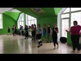 Олеся Баталова   Erotic dance