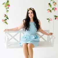 Александра Коротаева