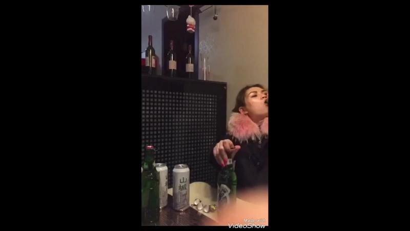 9 бутылок пива за раз 😱😱🍺🍺🍺🍺🍺🍺
