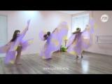 Восточные танцы в ДЮК