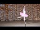 П. ЧАЙКОВСКИЙ. «Вариация Авроры» из балета «Спящая красавица»