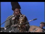Rahsaan Roland Kirk - The One Man Twins (Live at the Montreux Jazz Festival 1972)
