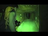 Дима Масленников GhostBuster - В шаге от смерти - Построил летательный аппарат - Шаверма Баттл
