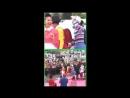 Shiritsu Ebisu Chuugaku. T-SPOOK Haloween parade 26/10/2016