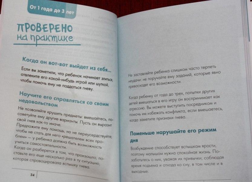 как развивать ребенка книга для родителей как избежать скандала ссоры