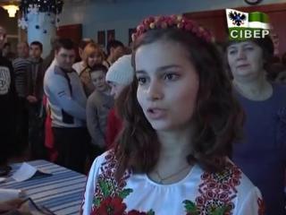 Майбутнє Чернігівщини – талановиті діти