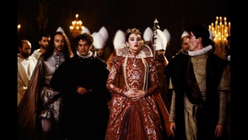 «Королева Марго» / «La reine Margot» 1994, Франция, Италия, Германия, реж: Патрис Шеро