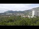 Посёлок Новый Свет. ГK «Новый Свет». Крым. конец сентября