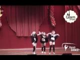 DANCEHALL TWERK шоу-балет танцевальный проект