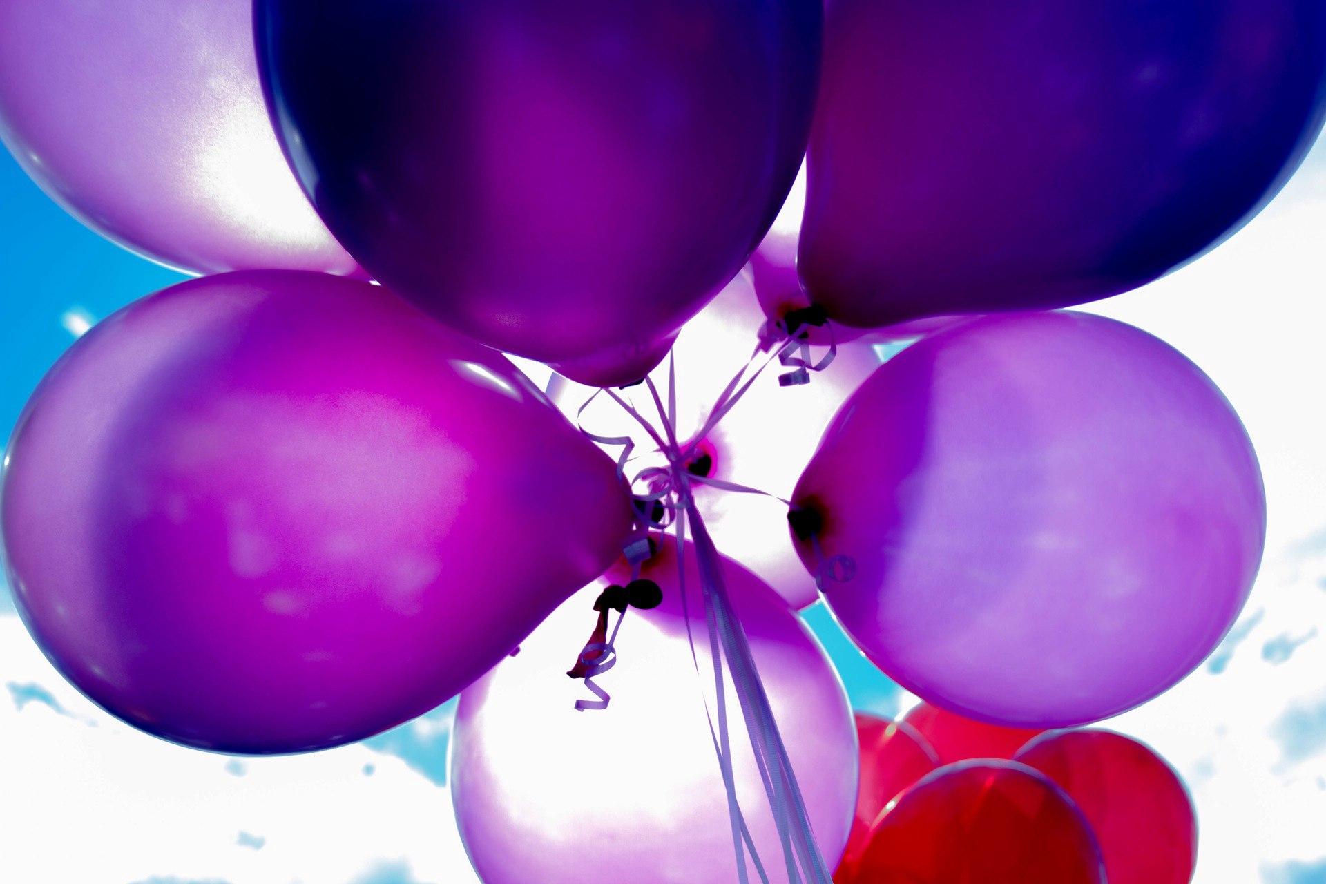 Поздравляем наших подписчиков с днем рождения!
