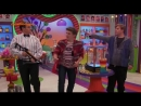 Опасный Генри / Henry Danger - 3 сезон 4 серия Русский дубляж - Никелодеон
