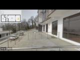 Превью 3D-тура  2-комнатная квартира 76 мв ЖК Лазурный берег - vestum.ru