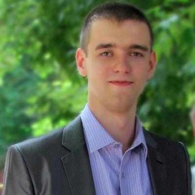 Артем Гетьманенко