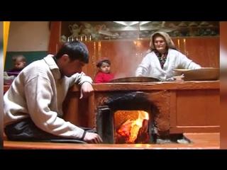 Репортаж из таджикской долины, где уклад не менялся веками