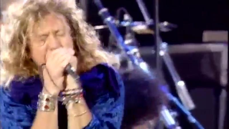 Queen Robert Plant - Crazy Little Thing Called Love