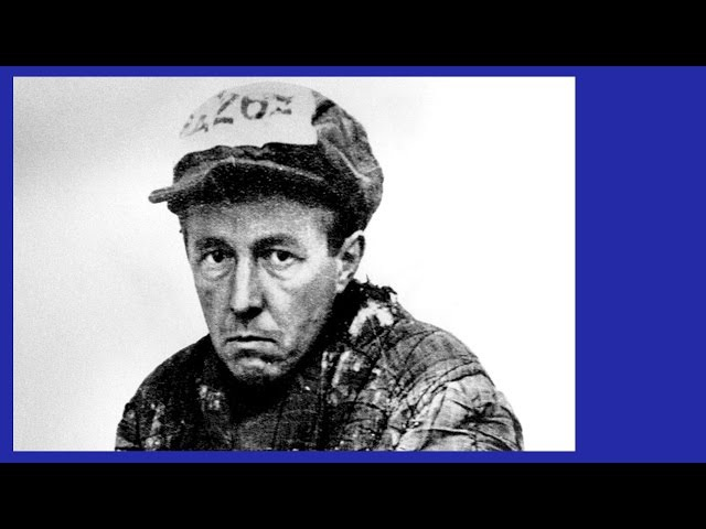 2017 Personality 13 Existentialism via Solzhenitsyn and the Gulag