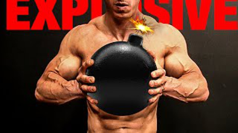 Shoulder Workout Secret (MISSING EXERCISE!!)