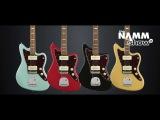 NAMM 2018 Fender Jazzmaster 60th anniversary guitar specs!!!