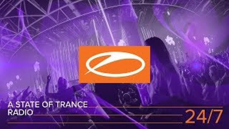 24/7 A State Of Trance Radio (Selected by Armin van Buuren)