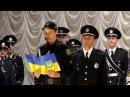 Ректор університету привітав вихованців Ліцею «Правоохоронець» зі складанням Присяги