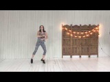 Ju Moraes e Xanddy (Harmonia do Samba) - Sabor Brasileiro EASY DANCE ZUMBA