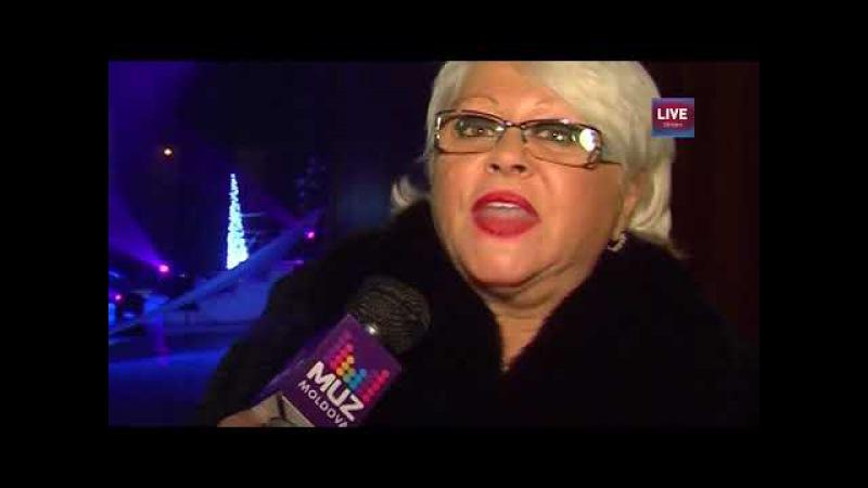 Pro-News 44 - Mirabela Dauer Catalin Crisan (ROM) (13.11.09)