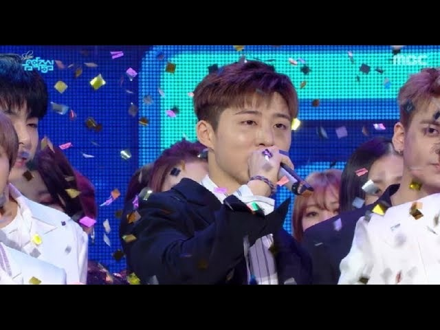 IKON Win @ MBC [Show! MusicCore] 180224