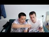 Знакомство с Русским Китайцем задаем вопросы о Китае и людях что получилось гор ...